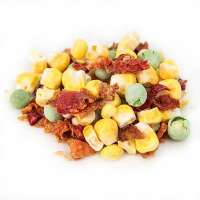 Freeze Dried Vegetables Importers