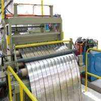 CR Slitting Line Manufacturers