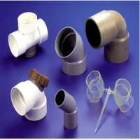 Plastic Molded Products Manufacturers