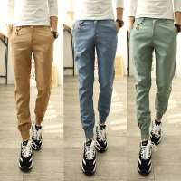Mens Casual Trouser Manufacturers