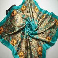 涤纶围巾 制造商