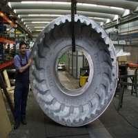 轮胎模具 制造商