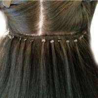 Weft Hair Manufacturers