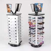 眼镜展示架 制造商