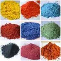 Oxide Cement Colour Importers