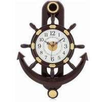 锚时钟 制造商