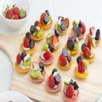 Fruit Tarts Manufacturers