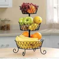 Fruit Rack Manufacturers