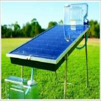 Solar Water Purifier Manufacturers