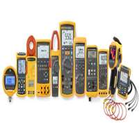 Fluke Measuring Instruments Manufacturers