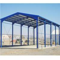 Prefabricated Structures Manufacturers