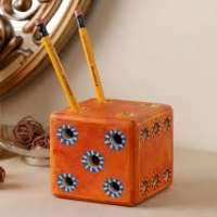 Handmade Pen Stands Manufacturers