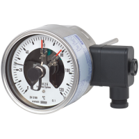 Stainless Steel Differential Pressure Gauge Manufacturers