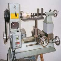 Spinning Lathes Manufacturers
