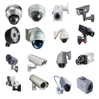 Close Circuit Cameras Manufacturers