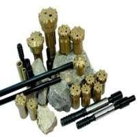 凿岩工具 制造商