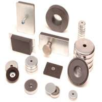 Holding Magnets Manufacturers