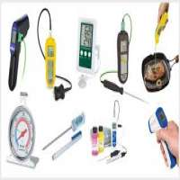 Temperature Measurement Equipment Manufacturers
