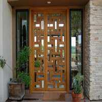 Architectural Doors Manufacturers