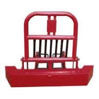 Tractor Bumper Manufacturers
