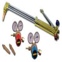 Gas Cutting Torch Manufacturers