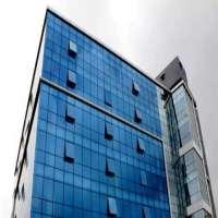 结构玻璃系统 制造商