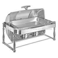 Stainless Steel Chafing Dish Manufacturers