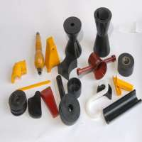 Compression Molded Rubber Manufacturers
