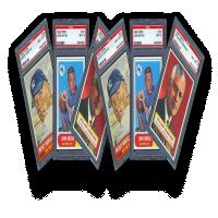 运动卡 制造商