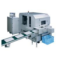 Three Knife Trimming Machine Importers