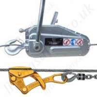 Cable Pullers Manufacturers