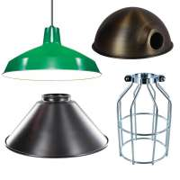 Lamp Parts Manufacturers