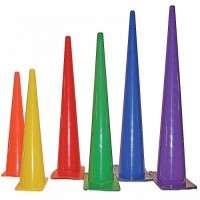 Plastic Cones Manufacturers