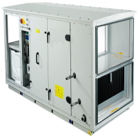 Air Handling Systems Manufacturers