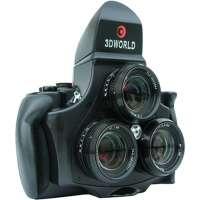 3D相机 制造商