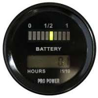 Battery Discharge Indicator Importers