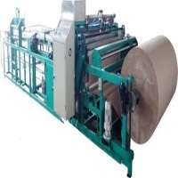 Parallel Paper Tube Making Machine Manufacturers