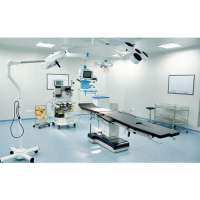 Prefabricated Operation Theatre Manufacturers