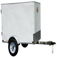 Cargo Trailers Manufacturers