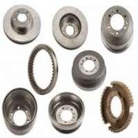 制造金属零件 制造商