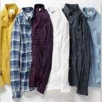 男士成衣服装 制造商