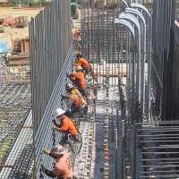 可持续城市基础设施服 制造商