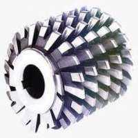 Involute Spline Hob Manufacturers