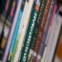 Medical books Manufacturers