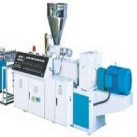 PVC机器 制造商