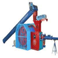 White Coal Making Machine Manufacturers