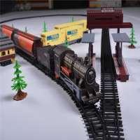 电动玩具火车 制造商