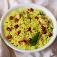 Lemon Rice Mix Manufacturers