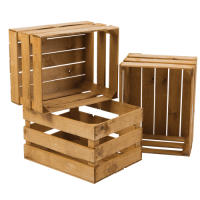 Wooden Crates Manufacturers