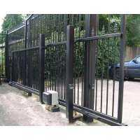 Motorized Sliding Gate Importers